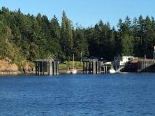 Shaw Ferry Landing